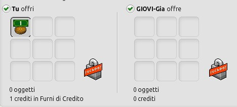 [HLF GAME] Esito Missione Costellazioni: CruciPuzzle Bilancia! Ghosth11