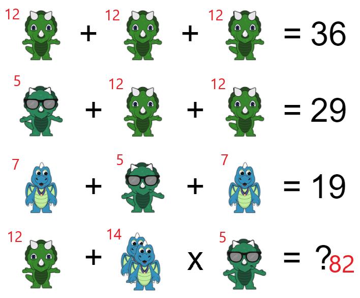 [SPECIAL GAME] Esito: Rebus e Calcoli! Gioco_28