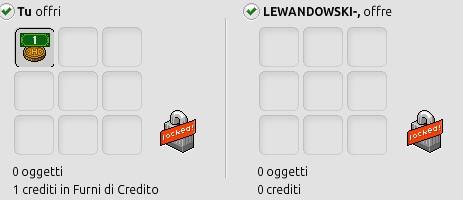 [HLF GAME] Missione Preistoria: Esito unisci i puntini! Lewand10
