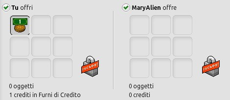 [HLF GAME] Esito Missione Costellazioni: CruciPuzzle Sagittario! Maryal14