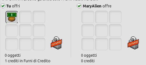 [HLF GAME] Esito Missione Costellazioni: CruciPuzzle Capricorno! Maryal15