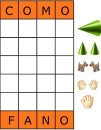 [SPECIAL GAME] Missione: Metagramma e Crucipuzzle! Metagr10