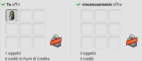 [HLF LOTTERIA] Esito Schedina: Superenalotto Life! Vincen10