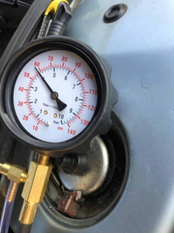 [TUTO] passage au E85 a 100% d'une Renault 25 TXI  85b24b10