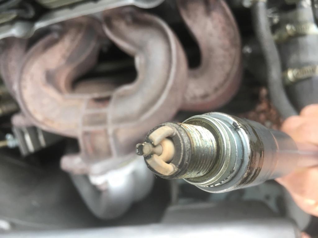 [TUTO] passage au E85 a 100% d'une Renault 25 TXI  8a4f4c10