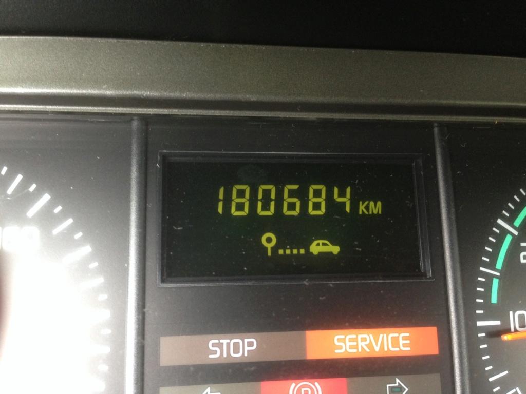 [TUTO] passage au E85 a 100% d'une Renault 25 TXI  Img_3310