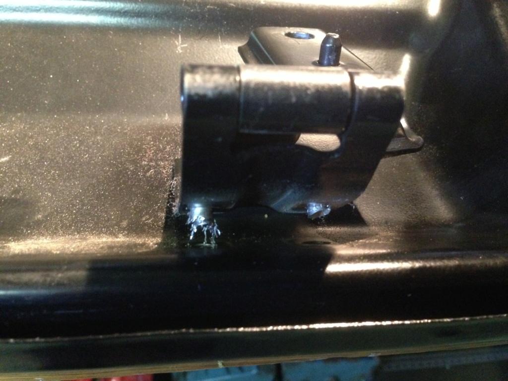 [TUTO] montage banquette Electrique dans une safrane PH2   Img_3542