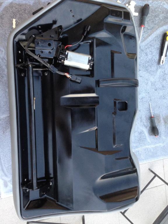 [TUTO] montage banquette Electrique dans une safrane PH2   Img_3556