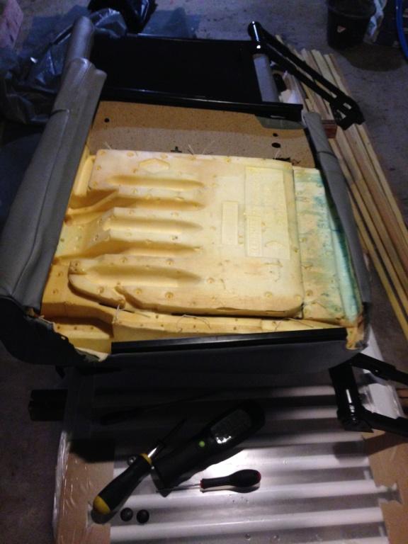 [TUTO] montage banquette Electrique dans une safrane PH2   Img_3559