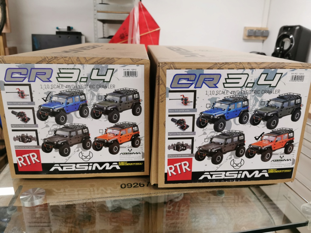 Absima sherpa CR 3.4 Img_2042
