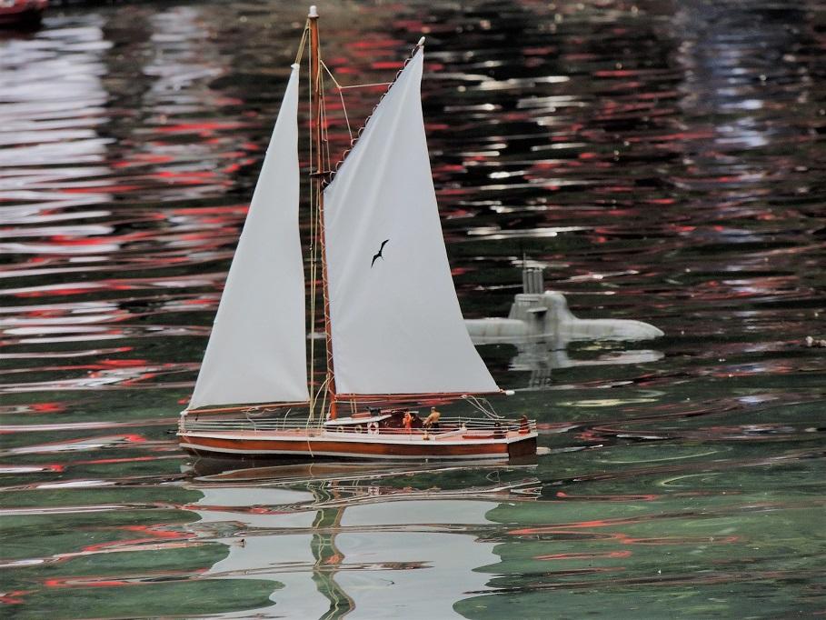 Dias que vamos a navegar 1r14