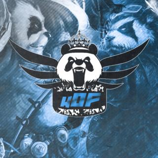 kOF Gaming Team