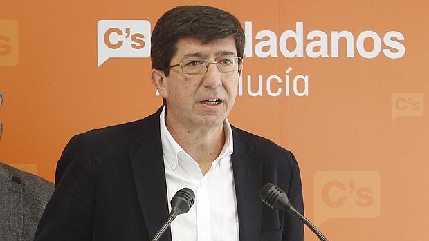 [Demócratas Andaluces] Primarias elecciones andaluzas 2014 Juan-m10