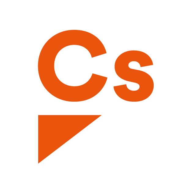 @CiudadanosCs Logo-m10