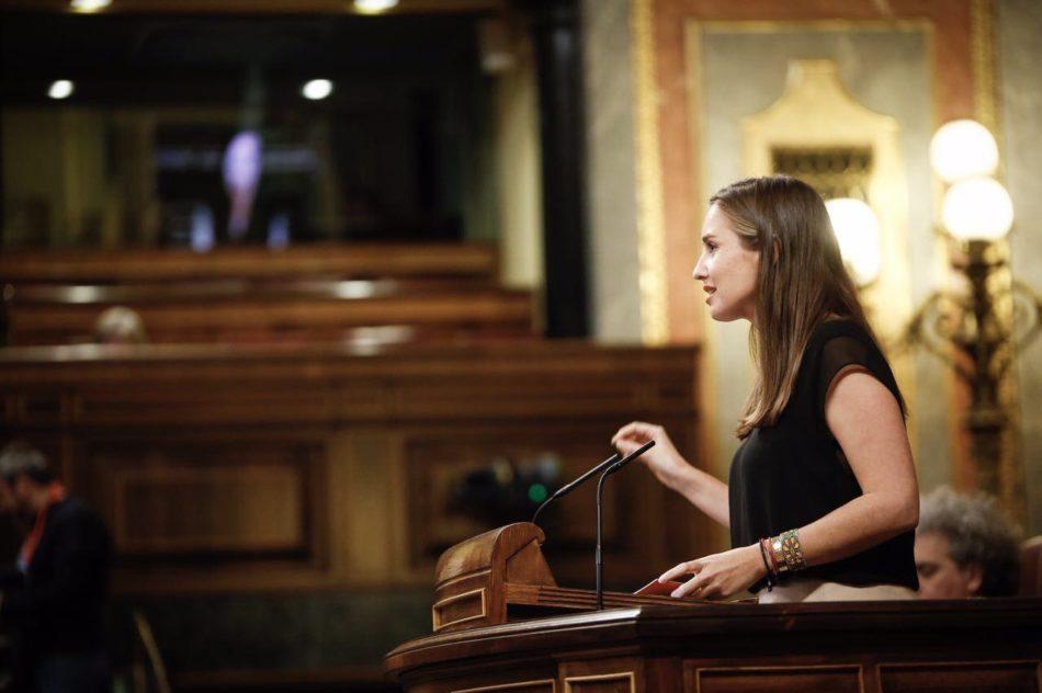 [PNV] Proposición No de Ley por la que se insta al Consejo General del Poder Judicial a reprobar y destituir de sus funciones al Juez de la Audiencia Provincial de Barcelona, Sección Segunda de Lo Penal Melisa10