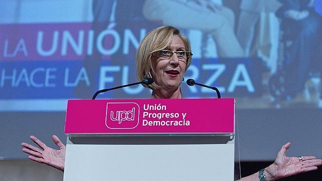 """[UPyD-Cs] Presentación de la candidatura """"Demócratas Europeos: UPyD-Cs"""" Rober-10"""