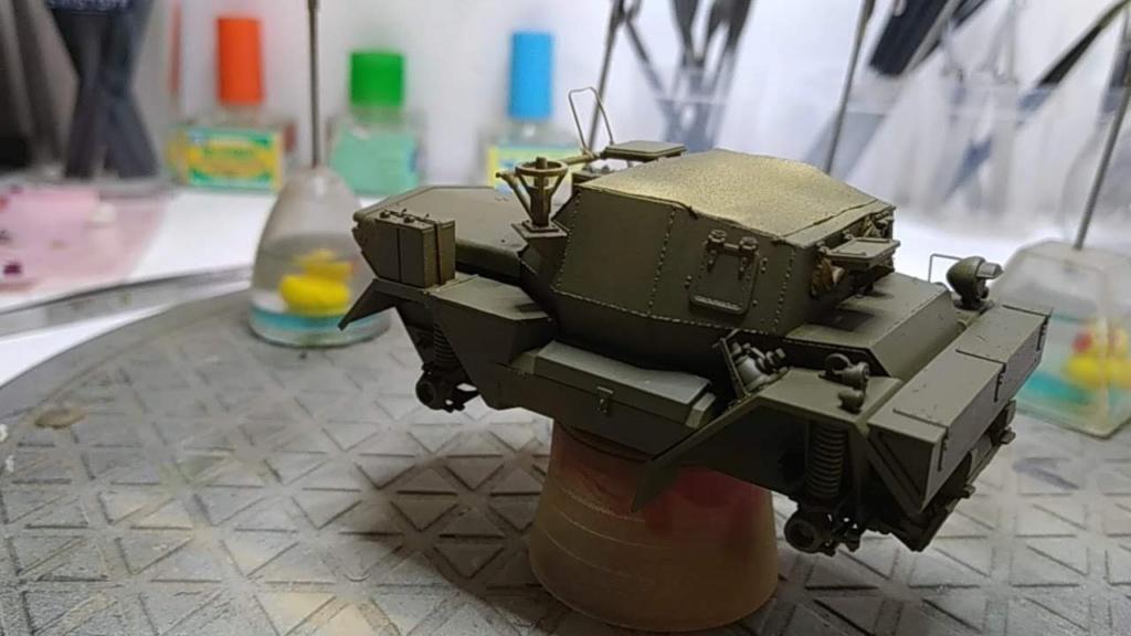 Firefly Vc (Dragon ref. 6182) et Dingo MK.III (Miniart ref. 35077) - Page 3 Img_2063