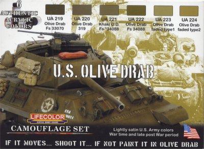 Firefly Vc (Dragon ref. 6182) et Dingo MK.III (Miniart ref. 35077) Lifecs10