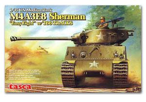 Sur quel théâtre d'opérations placer ces Sherman ? Tas35-10