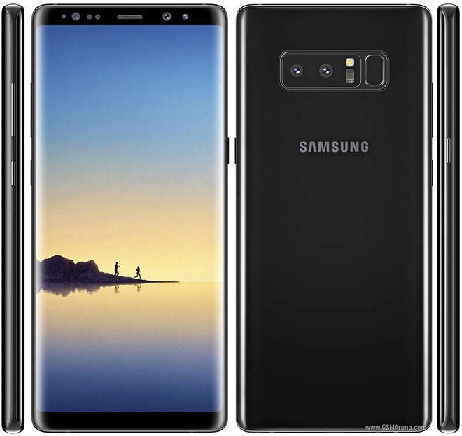 Samsung Galaxy Note 8 Celula10