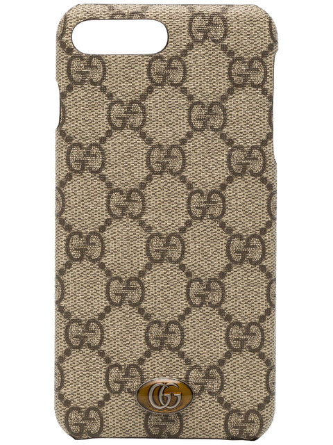 Funda para Iphone 8 plus. GUCCI Funda10