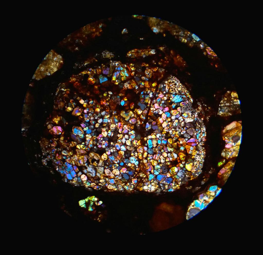 Uréilite (NWA 11032) Nwa10610