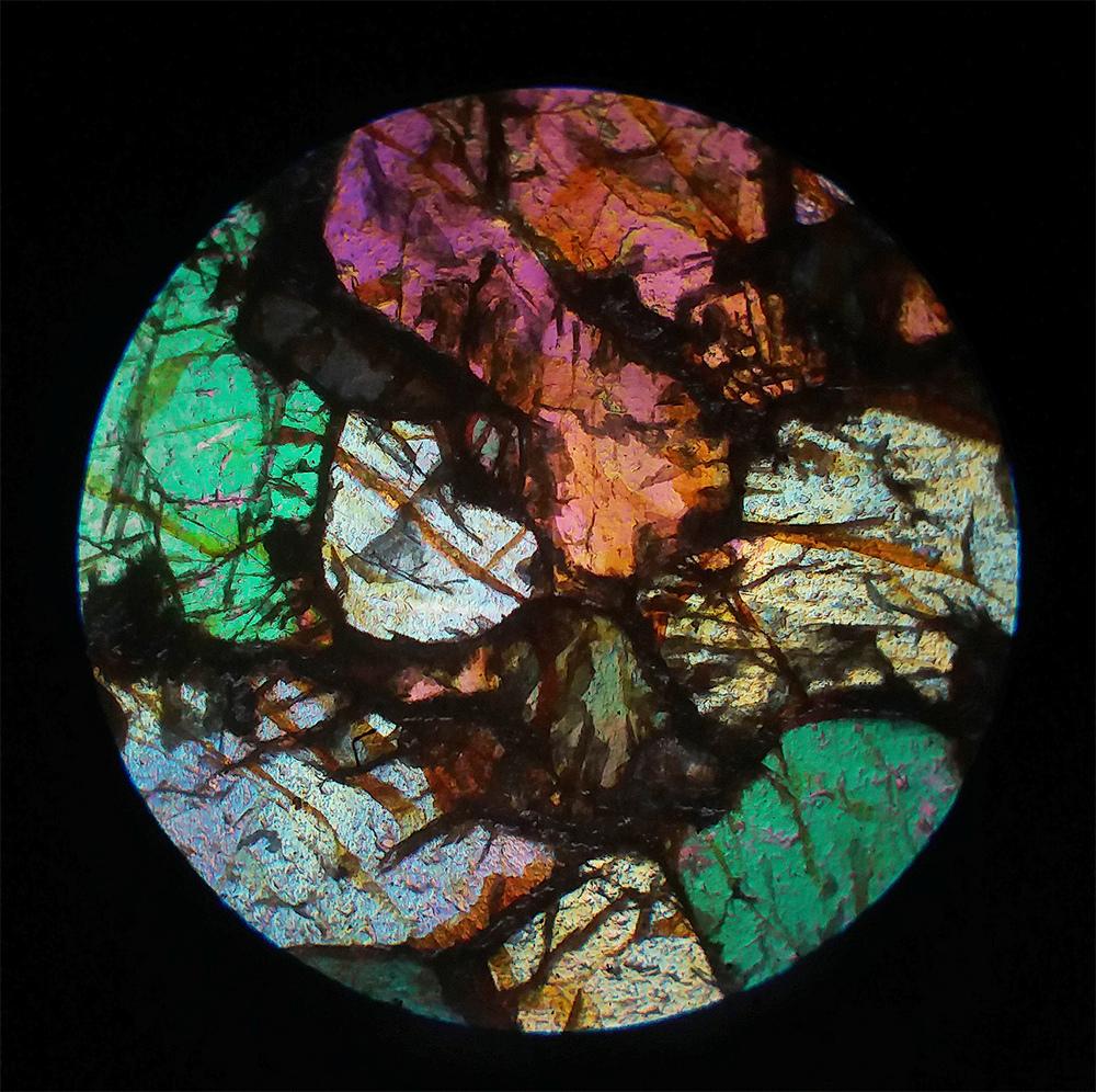 Uréilite (NWA 11032) Ureili14