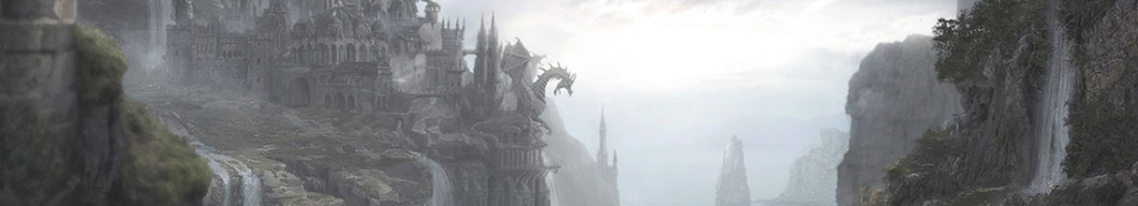 Les Ruines de Valyria