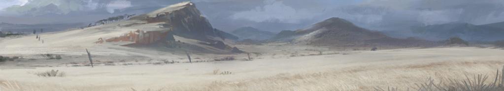 La Mer Dothraki
