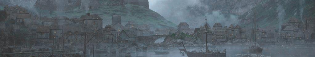 L'île d'Ibben & ses colonies