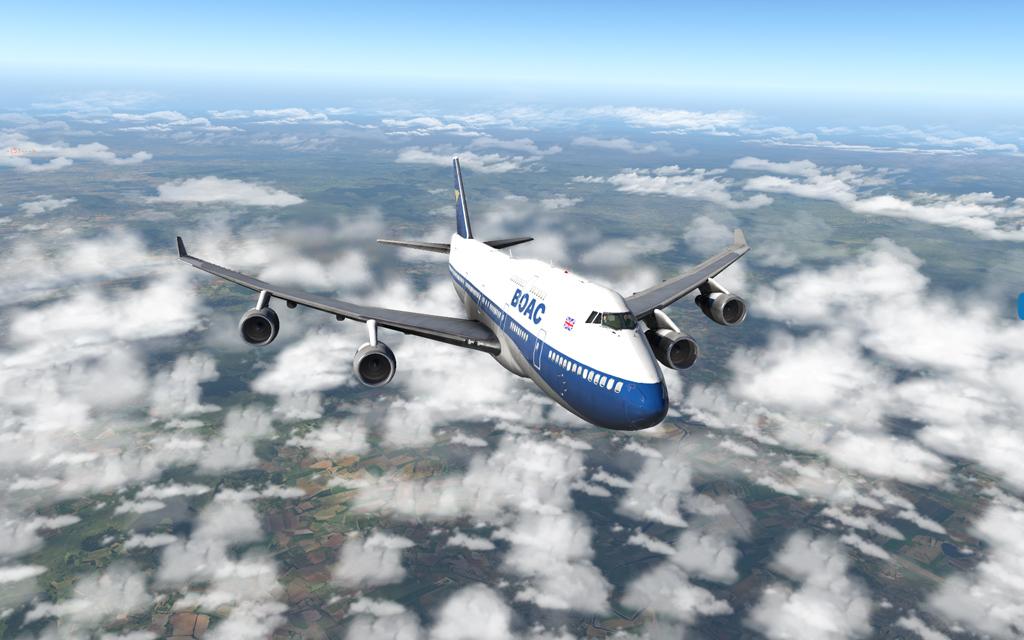 Uma imagem (X-Plane) - Página 37 747-4014