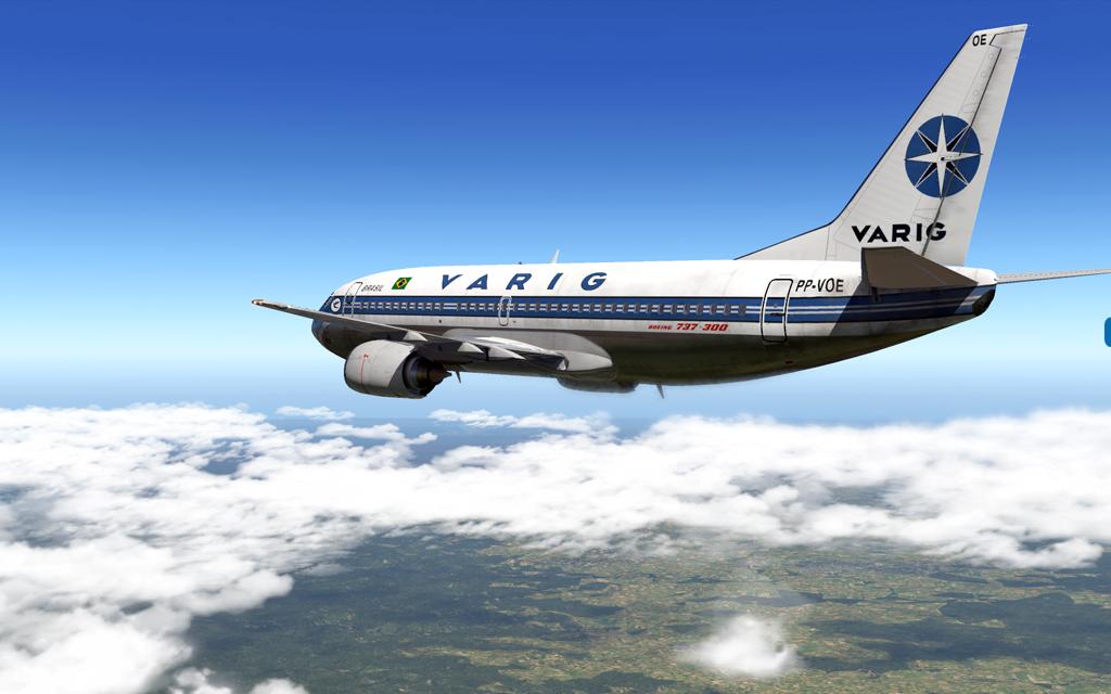 Dentro do mundo X-Plane B733_510