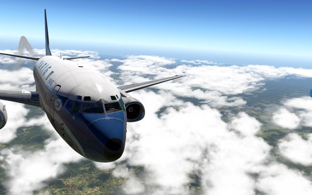 Dentro do mundo X-Plane B733_610