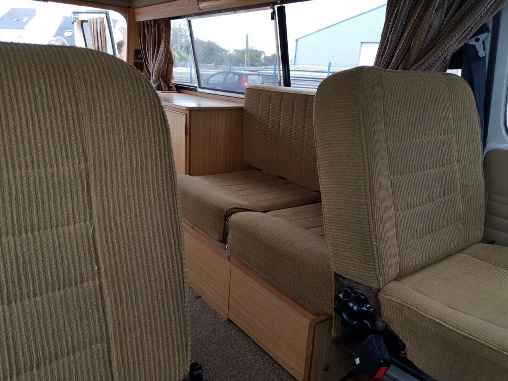 nouveau BEDFORD Mk2 AUTOSLEEPER de 1983 Vauxhall Thumbn16