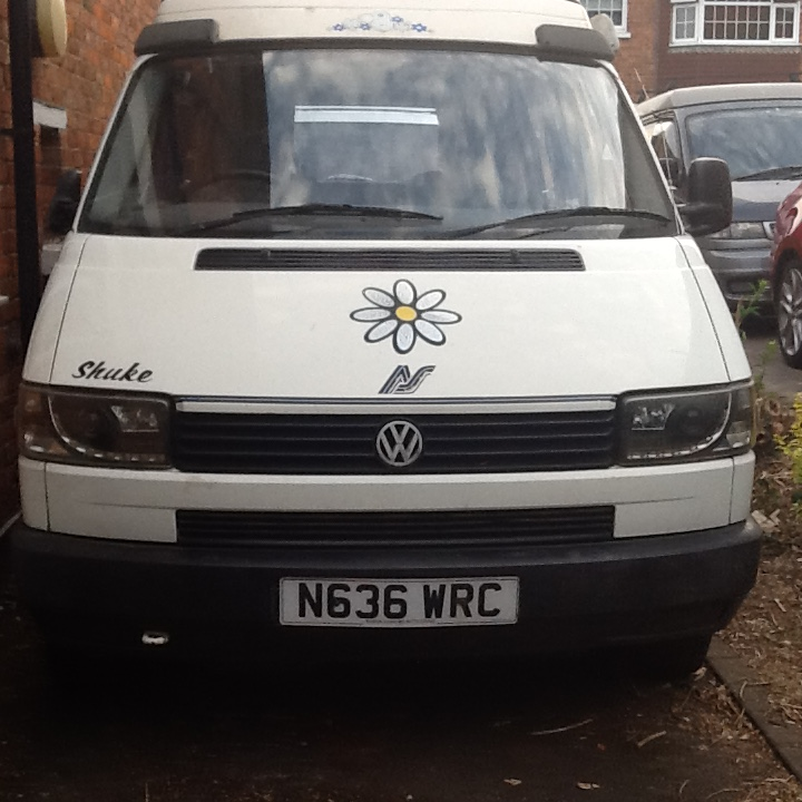VW T4 Trooper for Sale Image12