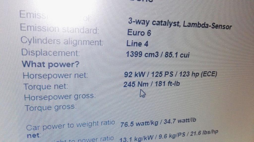 Opel Astra 1.6 BiTurbo Diesel pierde 10 CV debido a WLTP Whatsa12