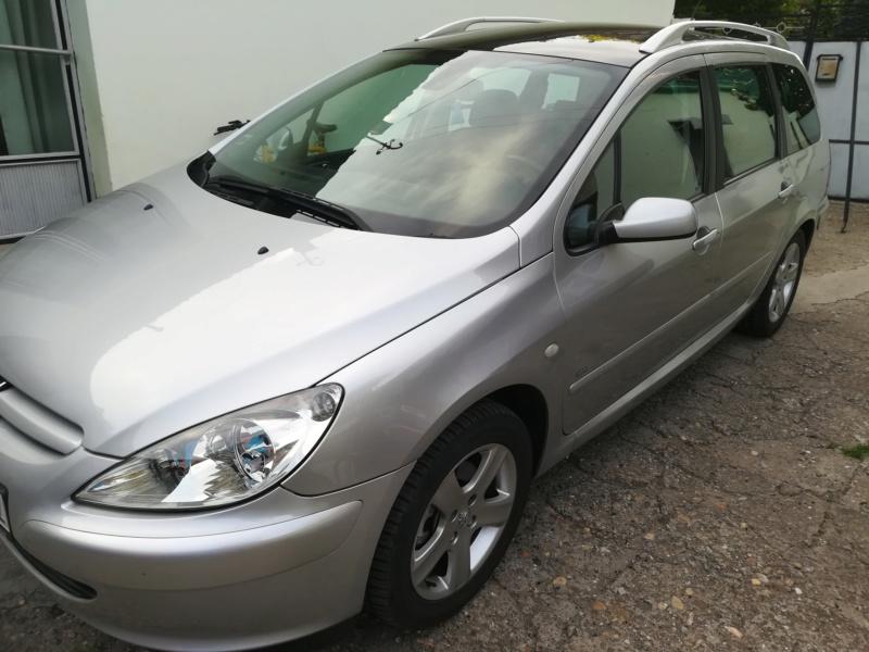 Peugeot 307 SW 1.6 HDI Img_2012