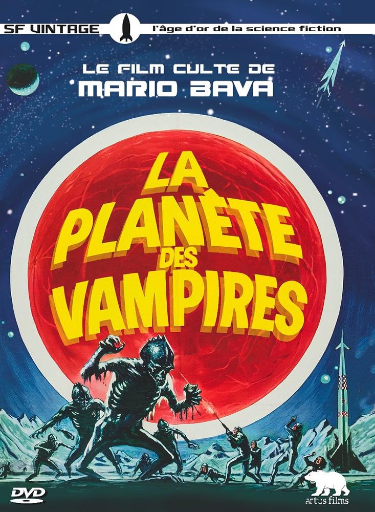 Quel est le dernier film que vous avez vu? - Page 7 Planet11