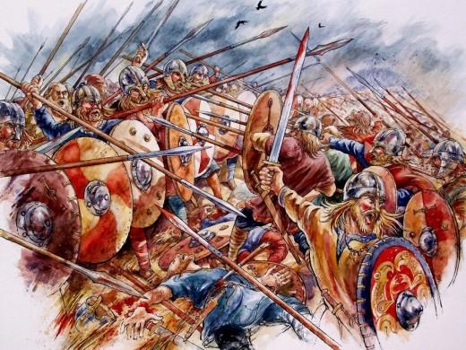 Guerre Dano-Goth Viking18