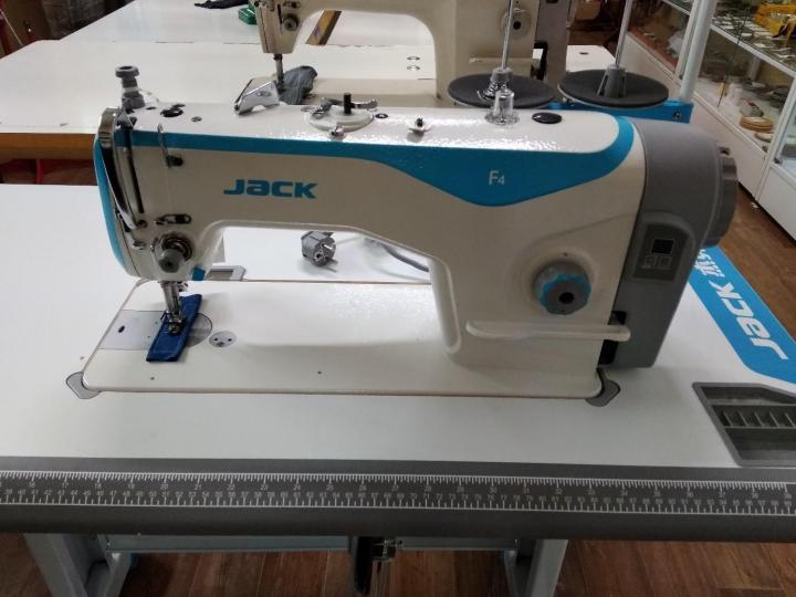 Швейная машина Jack JK-F4  5b3cc211