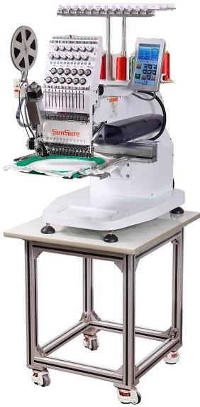 Вышивальные машины Jack CTF1201 и Sunsure ss 1201-s I_1_10