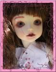 (tous nos résineux)HS - Poisson d'avril (p25) Mizuki10