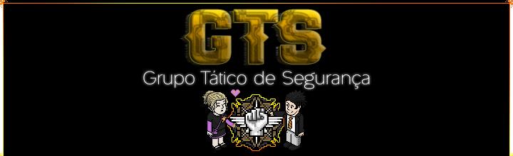 GTS - Crazy Hotel - Grupo Tático de Segurança.