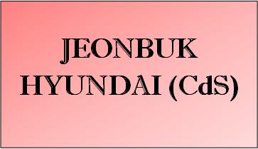●LIVE● Tirage au sort 1er Tour Compétitions Amicales Jeonbu10