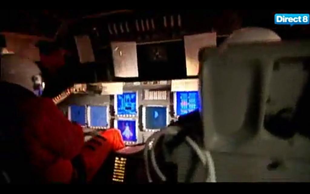 Comment se pilote véritablement la navette spatiale ? - Page 2 Screen11