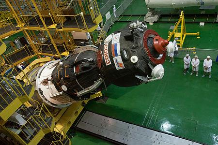 Soyouz-FG (Soyouz MS-10) - 11.10.2018  [Echec] - Page 8 Soyuz_10