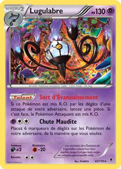 Vos cartes Pokémon les plus folles Lugula10