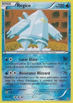 Vos cartes Pokémon les plus folles Regice11