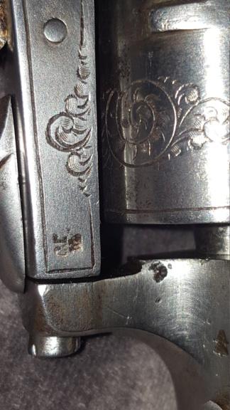 aide identification revolver type lefaucheux ? 20190119