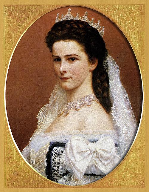 Les secrets de beauté de la Reine Marie-Antoinette Elisab10
